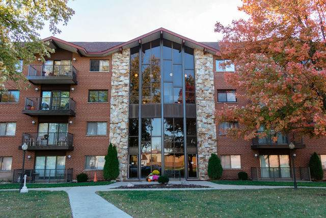 2301 183rd Street #410, Homewood, IL 60430 (MLS #10916449) :: The Wexler Group at Keller Williams Preferred Realty