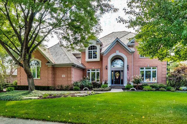 1694 Pebble Beach Way, Vernon Hills, IL 60061 (MLS #10916464) :: Lewke Partners