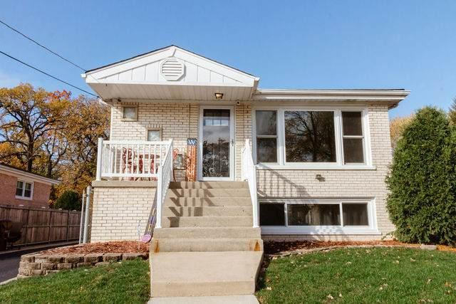 16134 Grove Avenue, Oak Forest, IL 60452 (MLS #10916471) :: Helen Oliveri Real Estate