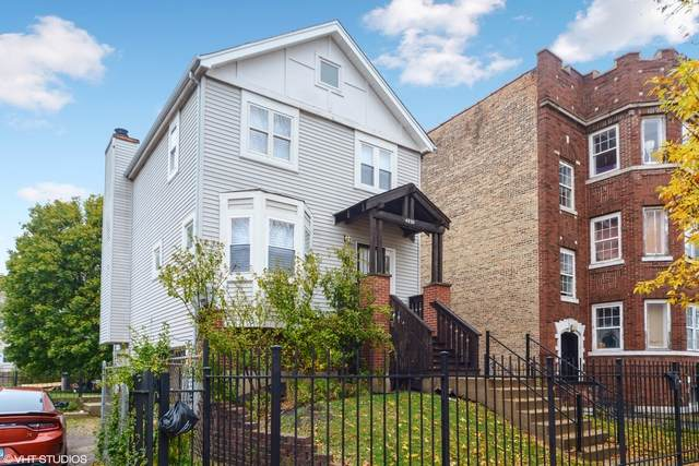 4830 W Quincy Street, Chicago, IL 60644 (MLS #10916472) :: Helen Oliveri Real Estate