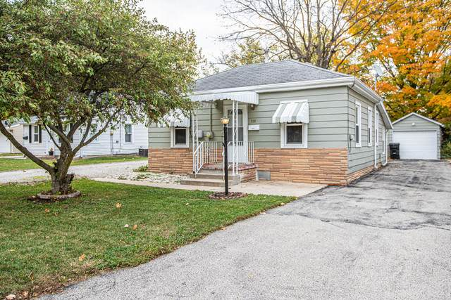 118 N Coolidge Street, Normal, IL 61761 (MLS #10916475) :: Property Consultants Realty