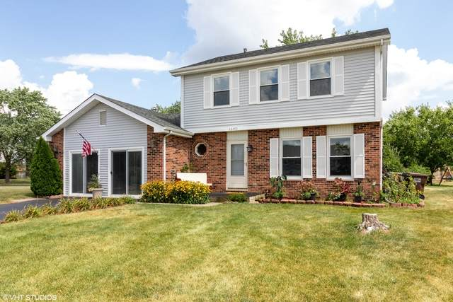 16443 Olde Gatehouse Road, Tinley Park, IL 60477 (MLS #10916496) :: The Wexler Group at Keller Williams Preferred Realty