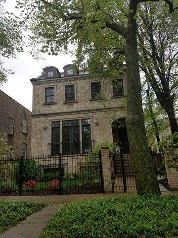 1652 N Bell Avenue, Chicago, IL 60647 (MLS #10916501) :: The Dena Furlow Team - Keller Williams Realty