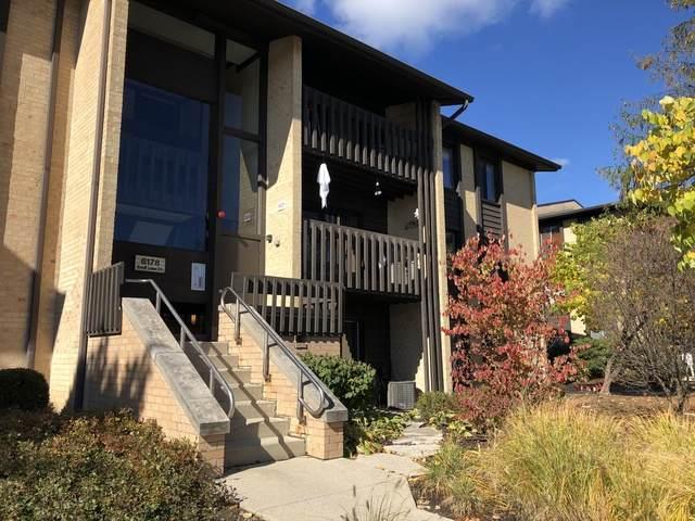 6178 Knoll Lane Court #106, Willowbrook, IL 60527 (MLS #10916528) :: Angela Walker Homes Real Estate Group