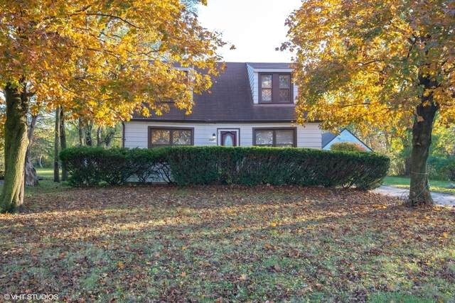 3331 Flossmoor Road, Flossmoor, IL 60422 (MLS #10916529) :: Angela Walker Homes Real Estate Group