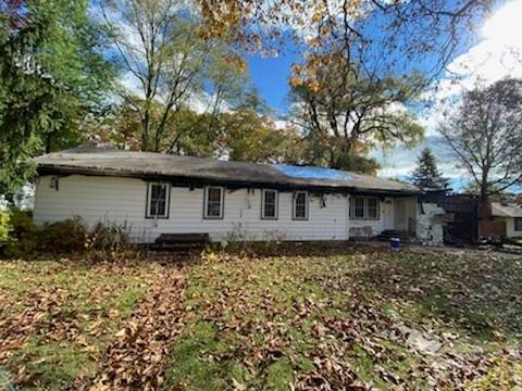 831 Kirkwood Avenue, Winthrop Harbor, IL 60096 (MLS #10916530) :: BN Homes Group