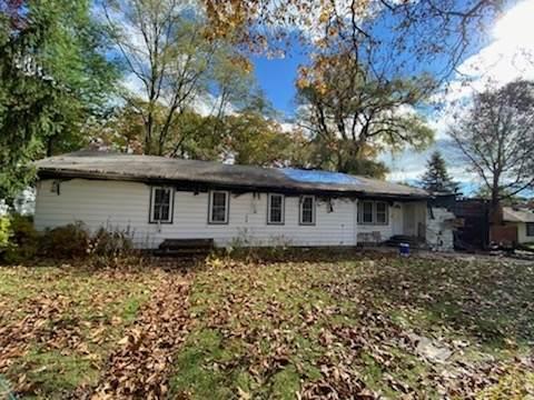 831 Kirkwood Avenue, Winthrop Harbor, IL 60096 (MLS #10916534) :: BN Homes Group