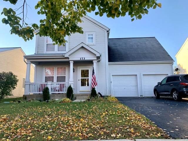 173 W Hampton Drive, Round Lake, IL 60073 (MLS #10916537) :: BN Homes Group