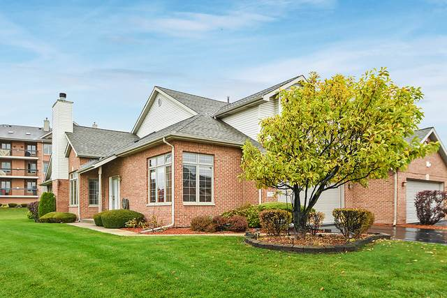6715 Pondview Drive, Tinley Park, IL 60477 (MLS #10916547) :: Touchstone Group
