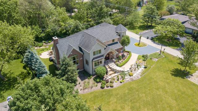1175 Division Street, Barrington, IL 60010 (MLS #10916571) :: Property Consultants Realty