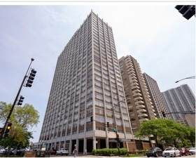 6171 N Sheridan Road #2606, Chicago, IL 60660 (MLS #10916597) :: RE/MAX Next