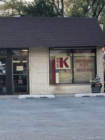 11638 Pulaski Road, Alsip, IL 60803 (MLS #10916604) :: Helen Oliveri Real Estate