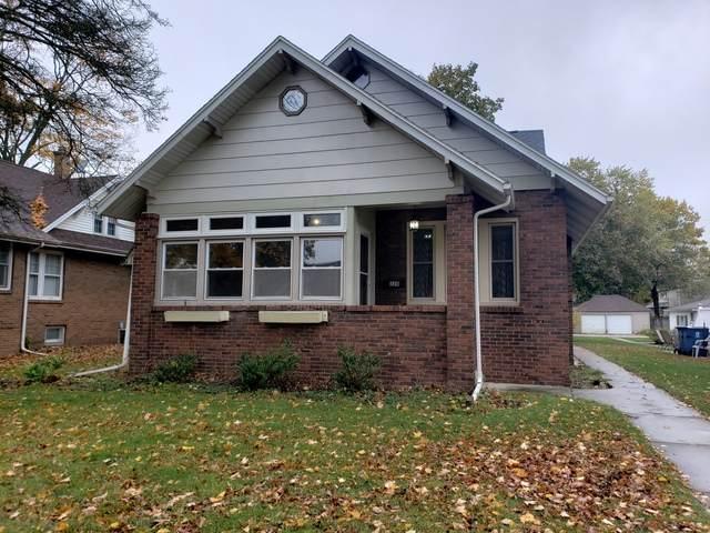 320 W South Street, Dwight, IL 60420 (MLS #10916609) :: Helen Oliveri Real Estate