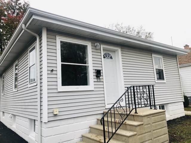 1715 Cora Street, Crest Hill, IL 60435 (MLS #10916616) :: BN Homes Group