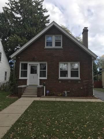 501 Lorraine Avenue, Waukegan, IL 60085 (MLS #10916619) :: BN Homes Group