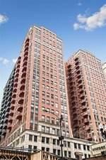 208 W Washington Street #1609, Chicago, IL 60606 (MLS #10916628) :: Helen Oliveri Real Estate