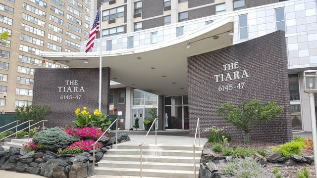 6145 N Sheridan Road 29D, Chicago, IL 60660 (MLS #10916631) :: RE/MAX Next