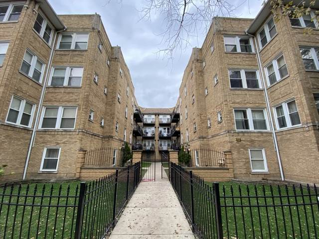 4814 N Avers Avenue #3, Chicago, IL 60625 (MLS #10916639) :: O'Neil Property Group