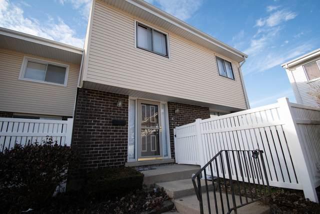 922 White Oak Lane, University Park, IL 60484 (MLS #10916661) :: BN Homes Group