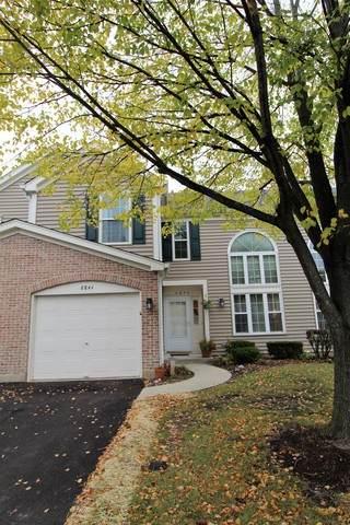 6844 Chesapeake Court, Gurnee, IL 60031 (MLS #10916665) :: BN Homes Group