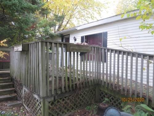 16 W Wasson Road #151, Amboy, IL 61310 (MLS #10916674) :: Property Consultants Realty