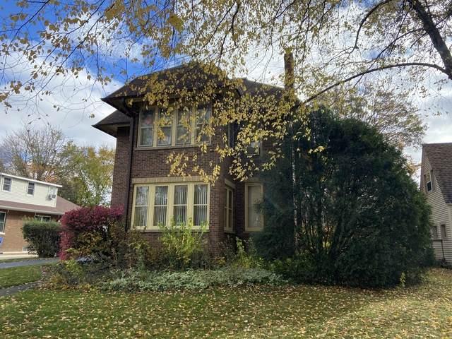 616 S 3rd Street, Dekalb, IL 60115 (MLS #10916688) :: Property Consultants Realty