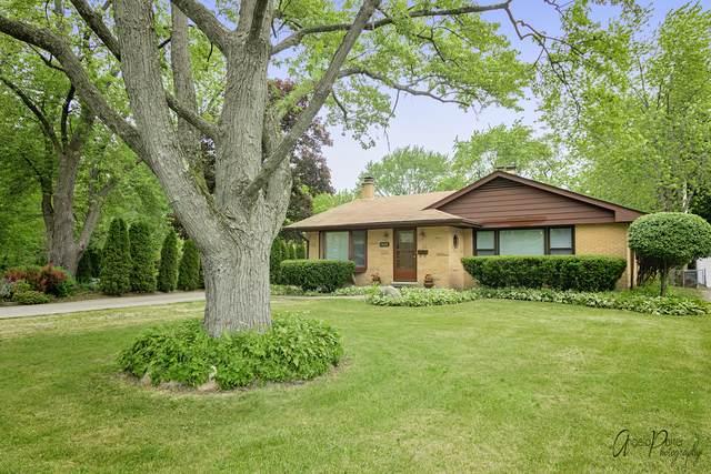 1432 Hazel Avenue, Deerfield, IL 60015 (MLS #10916691) :: BN Homes Group