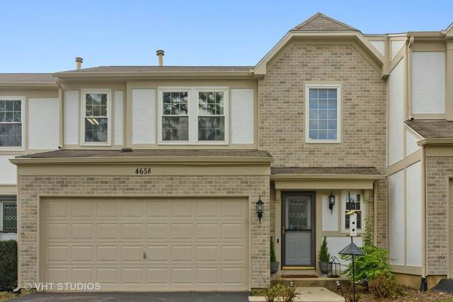 4658 Burnham Drive, Hoffman Estates, IL 60192 (MLS #10916707) :: BN Homes Group