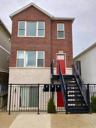 2237 W 18th Street, Chicago, IL 60608 (MLS #10916712) :: John Lyons Real Estate