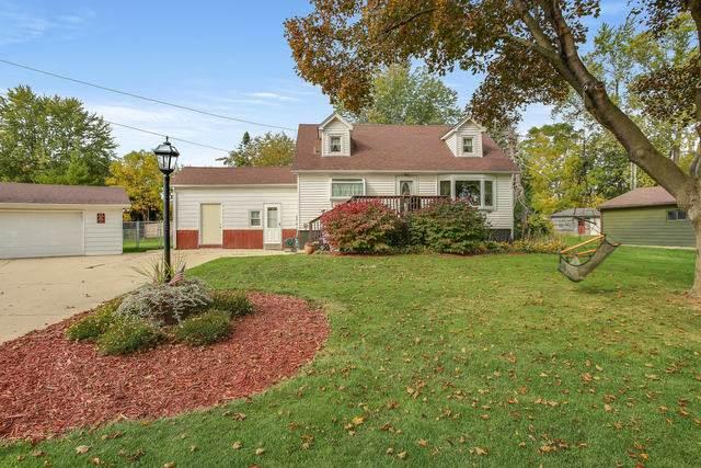38406 N Spitz Drive, Beach Park, IL 60099 (MLS #10916716) :: BN Homes Group