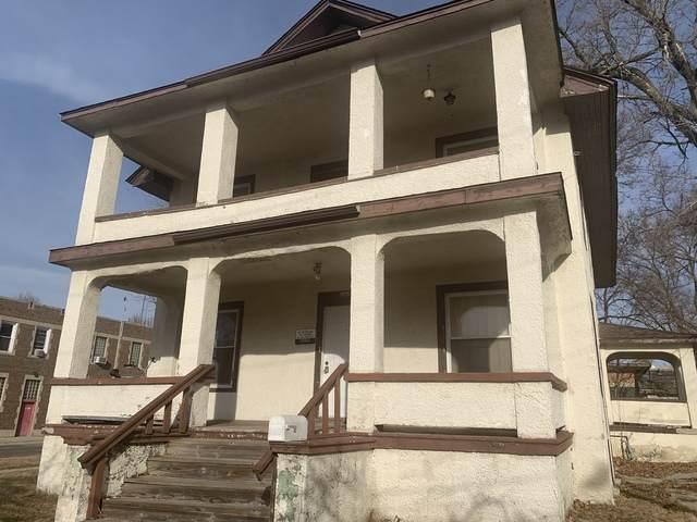 247 Merchant Street, Kankakee, IL 60901 (MLS #10916722) :: Touchstone Group