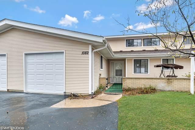 1082 Taunton Court, Schaumburg, IL 60193 (MLS #10916772) :: BN Homes Group