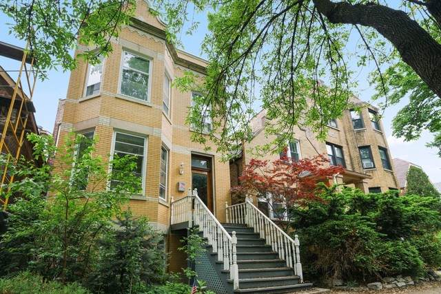 2019 W Thomas Street, Chicago, IL 60622 (MLS #10916773) :: BN Homes Group