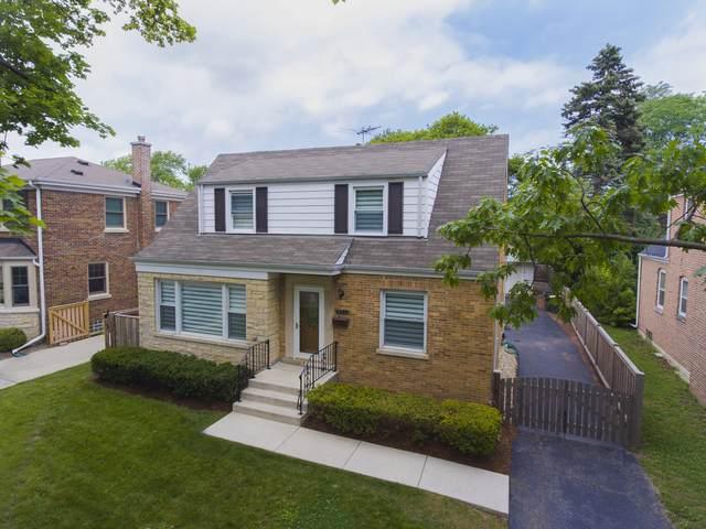 102 Granville Avenue, Park Ridge, IL 60068 (MLS #10916778) :: BN Homes Group