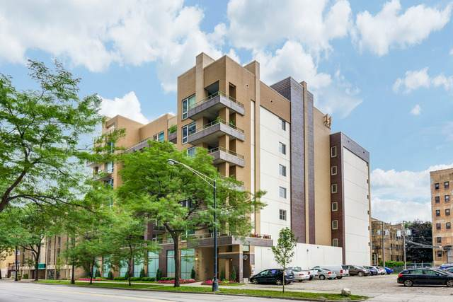 5430 N Sheridan Road #403, Chicago, IL 60640 (MLS #10916784) :: RE/MAX Next