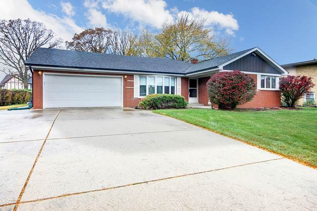 12514 S Moody Avenue, Palos Heights, IL 60463 (MLS #10916788) :: The Wexler Group at Keller Williams Preferred Realty