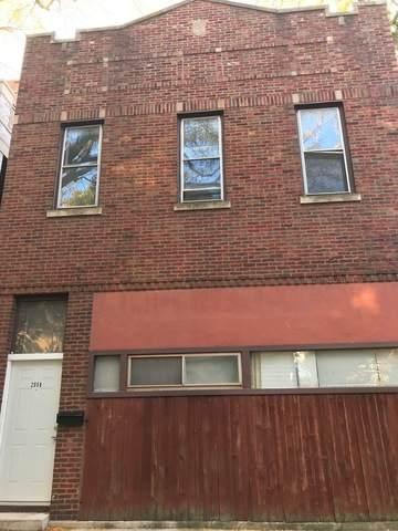 2058 N Dayton Street, Chicago, IL 60614 (MLS #10916807) :: Littlefield Group