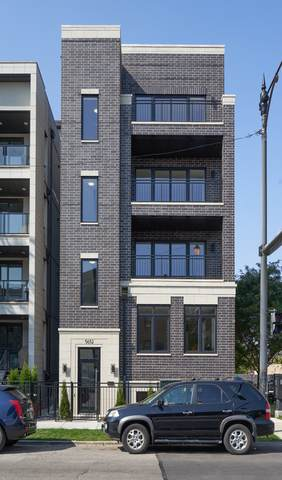 5652 N Ashland Avenue #3, Chicago, IL 60660 (MLS #10916813) :: RE/MAX Next