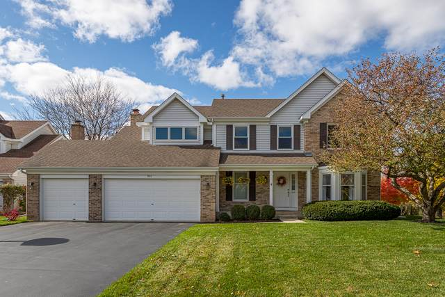 901 Fox Chase Court, St. Charles, IL 60174 (MLS #10916836) :: John Lyons Real Estate
