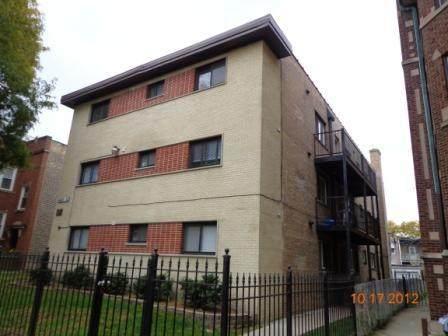 6422 N Hamilton Avenue 3A, Chicago, IL 60645 (MLS #10916842) :: RE/MAX Next