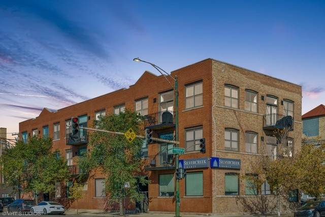 1560 W Wabansia Avenue 2F, Chicago, IL 60642 (MLS #10916910) :: RE/MAX Next