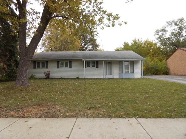 520 Redwood Road, Bolingbrook, IL 60440 (MLS #10916925) :: The Wexler Group at Keller Williams Preferred Realty