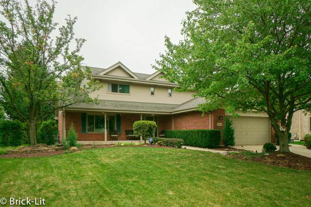 10731 Sedgwick Drive, Palos Park, IL 60464 (MLS #10916938) :: The Wexler Group at Keller Williams Preferred Realty