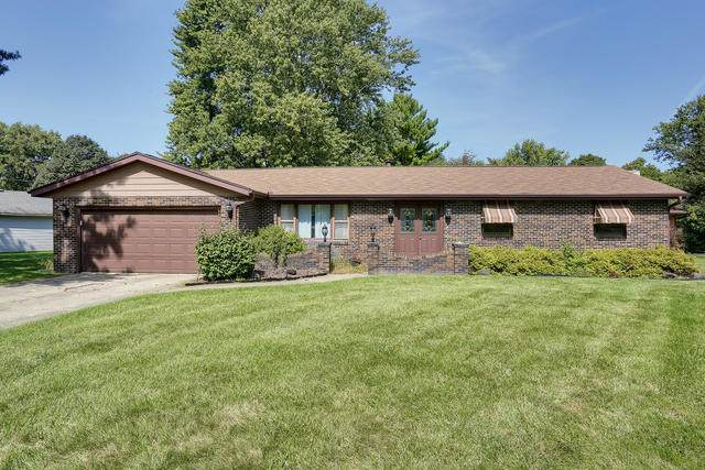 2009 Prairie View Drive, Urbana, IL 61802 (MLS #10916963) :: John Lyons Real Estate