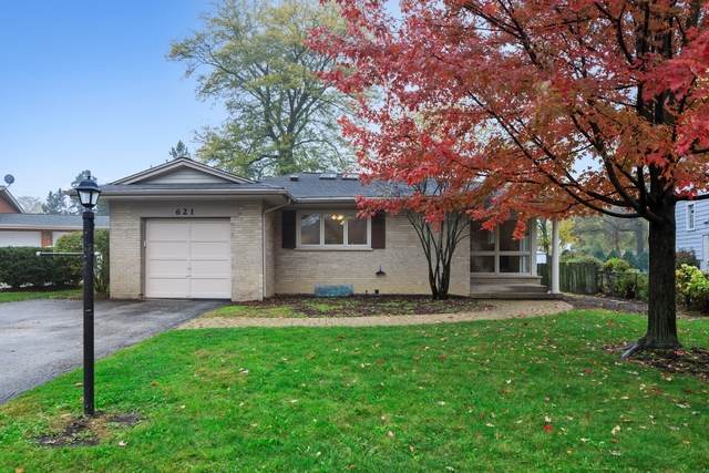 621 54th Place, Western Springs, IL 60558 (MLS #10916964) :: The Wexler Group at Keller Williams Preferred Realty