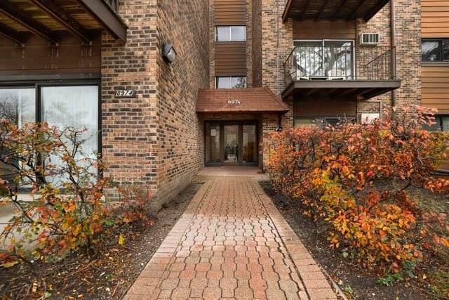 8974 N Western Avenue #403, Des Plaines, IL 60016 (MLS #10916966) :: Helen Oliveri Real Estate