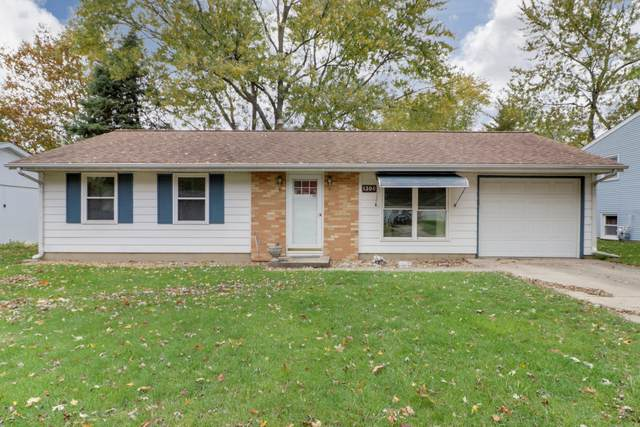 1308 Pinehurst Drive, Bloomington, IL 61704 (MLS #10916967) :: Littlefield Group