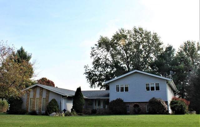 1017 Hilltop Drive, Morrison, IL 61270 (MLS #10916973) :: BN Homes Group