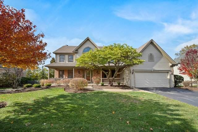 704 Fox Run Drive, Geneva, IL 60134 (MLS #10917000) :: The Wexler Group at Keller Williams Preferred Realty