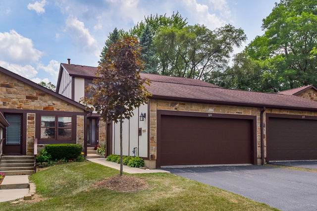 60 White Oak Circle, St. Charles, IL 60174 (MLS #10917011) :: The Wexler Group at Keller Williams Preferred Realty